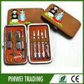 profissional de manicure e pedicure equipamento