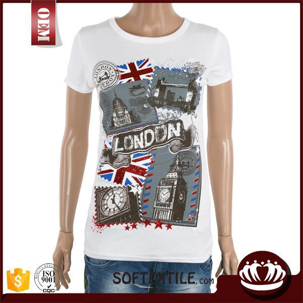 Silk screen printing short t shirts custom in china for Custom silk screen shirts