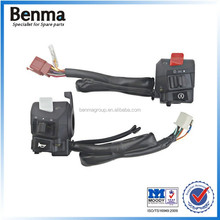 motorcycle handle switch ,wholesale handle switch, handle switch china supplier