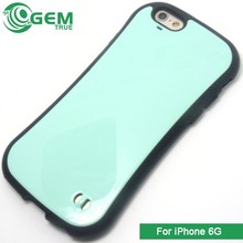Cheap Phone Cases Slim Fit Hybrid Shockproof phone case for iPhone 6