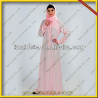 New Design Beautiful Kebaya Model for Women