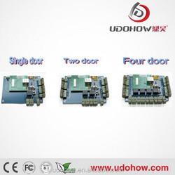 single door lock for access control board system networking door lock