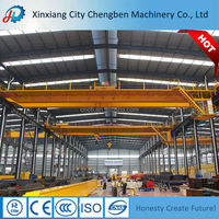 Best Price and Large Capacity 160 ton Overhead Crane for Crane