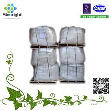 Raw material 98% TiO2 Rutile with 94% Cas No 13463-67-7
