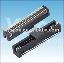 1.27mm SMT Connector (Matched with Female Header)