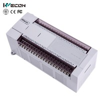 wecon LX3V-3624MR2H-A 60 points plc for speed controller and automation system
