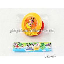 instrumentos musicales en miniatura castañuelas juguetes para los regalos promocionales