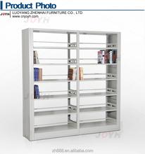 Good Quality steal Book Shelf, Magazine Rack for School Furniture or libary Magazine Shelf