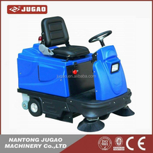 E8006 sweeper machine for road cleaning