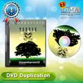 2015 novo design de produção de filmes de dvd
