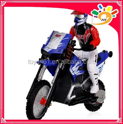 Pro racer 1 6 rc motorcycle stunt rolling;racing motorcycle HQ 528