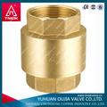 de alta pressão da mola forjados de bronze mm 10 válvula de bancada de teste da válvula de alívio