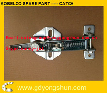 KOBELCO SPARE PART, SK200-6 SK200-6E CATCH,P/N: 2427R302D2/2427R475