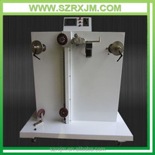 Automatic toroidal coil winding machine / wire binding machine / cable making equipment