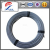 7x7 1.2mm galvanized steel cable