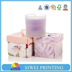 China factory custom recyclable music box gift