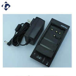 PENTAX STD-C03 charger for pentax total station BP02C battery
