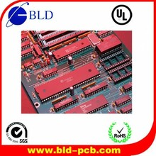 Lead Free HASL PCB electronic Board copy and design in China