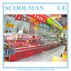Commercial Hot Fast Food Restaurant Equipment