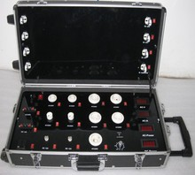 Led Test Demo Case Product,Portable Aluminum Led Demo Case Hot Sale - Buy Led Demo Case,Led Demo Display Case, M-9502