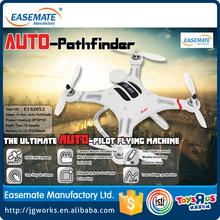 Professional Model RC quadcopter dji phantom 2 vision gps smart drone quadcopter drone professional