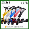 Freefeet fast delivery road legal 200 watt electric scooters