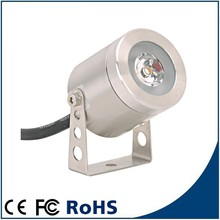 LY1902 CE, ROHS, outdoor led wall light, stainless steel led hotel wall light for garden