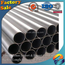 201/202/304/316/316L/430L Stainless Steel Tube/Pipe