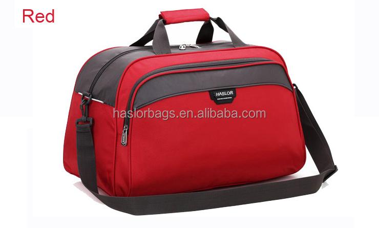 Custom made pro sport duffel sacs / sacs de sport
