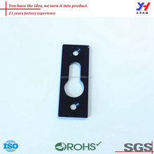 Different kinds of oem furniture keyhole bracket inventory or customised based on american standard