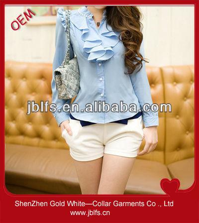 2014 de moda de corea del estilo de la oficina uniforme diseños para mujeres