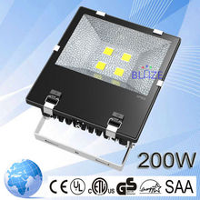 Alibaba express Meanwell driver 1000w led flood light nature white