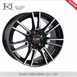 Alloy Personalized Customizition China Supplier Alloy Wheel Rim 14