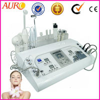 high quality Use for salon and home facial multiple beauty instrument AU-8208
