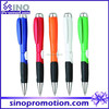 Good quality with cheap price ball pen with led light light pen
