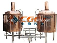 CG-300L el método más fácil y conveniente para producir la cerveza