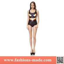 Sample Order Spring Elastic Bikini Swimwear