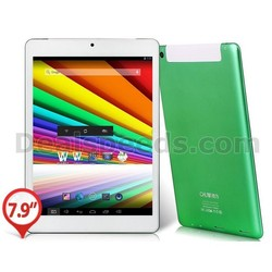 """CHUWI V88 3G 7.85"""" Capacitive IPS Touch Screen 1024x768 Android 4.2.1 Quad Core MTK6589 1.2GHz Phablet Tablet PC with Built-in"""
