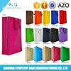 full color bag /pp non woven fabric tnt bags