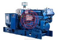 400KW(500KVA) 50HZ big power marine generators prices