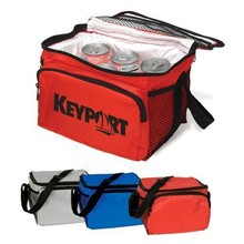 Factory customized cheap wholesale thermal insulated cooler bags