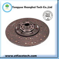 quality product motorcycle engine 400cc clutch disc for sale