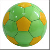Best quality official size 5 football for gift with custom logo