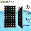 Best monocrystalline 200w solar panel battery charger 12v waterproof with good quality