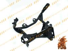 Motorcycle upper fairing bracket for 08-12 2008-2012 GSX-1300R GSX1300R Hayabusa 08 09 10 11 12