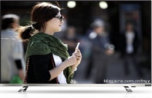 "Flat & Slim Smart 58""ELED TV 2k-4k HD with 3D / WIFI/ Android function"
