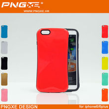 Factory direct sale TPU+PC custom cell phone case wholesale for iphone 5