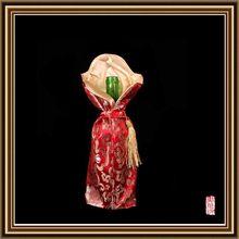 Best quality useful neoprene wine glass cover / wrap