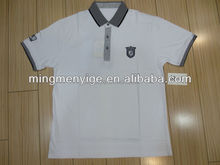 2015 cheap china wholesale clothing polo blank men t-shirt clothing