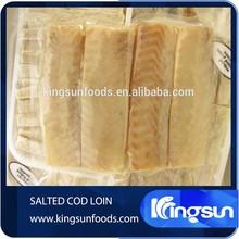 Delicious Cod Loin